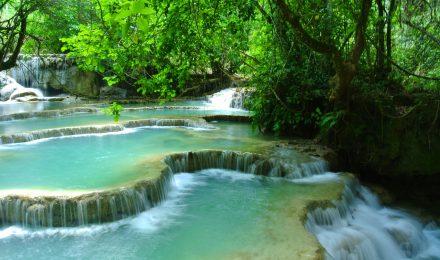 vacanze laos
