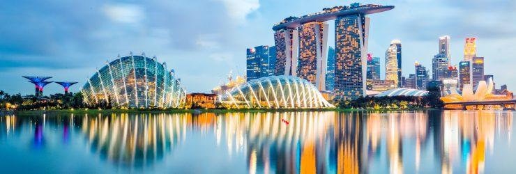 Singapore 10 cose da non perdere