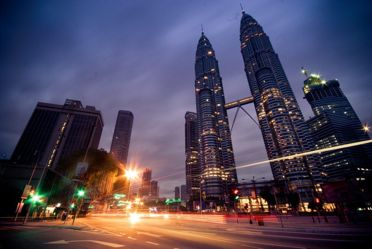 sette giorni in malesia