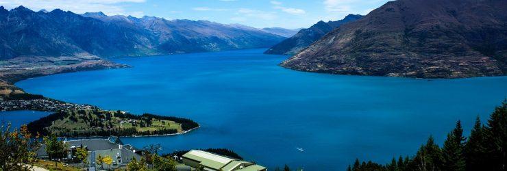 città più belle della Nuova Zelanda