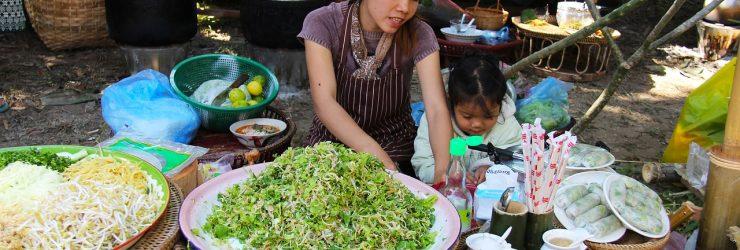 cucina laotiana